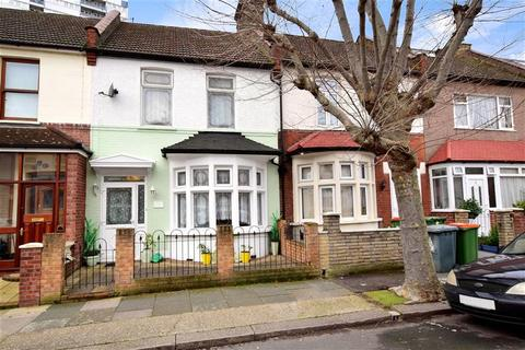 3 bedroom terraced house for sale - Lincoln Road, Plaistow
