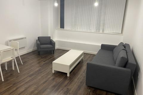 1 bedroom apartment - 7 The Strand, Liverpool, Merseyside, L2