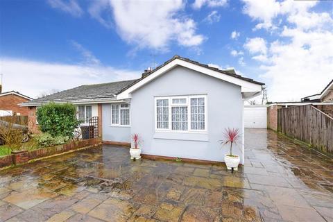 2 bedroom semi-detached bungalow for sale - Glenbarrie Way, Ferring, Worthing, West Sussex