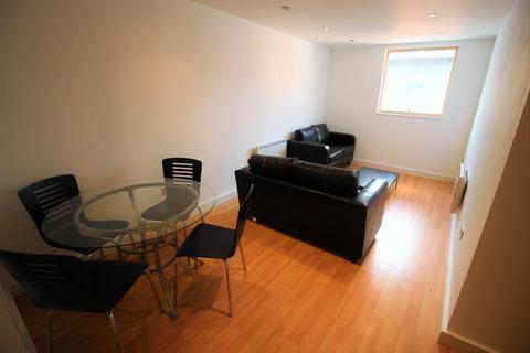 2 bedroom apartment for sale - The Wentwood, 76 Newton Street, Manchester