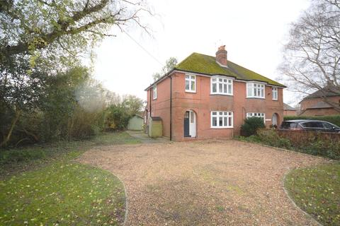 3 bedroom semi-detached house to rent - Poles Lane, Otterbourne, Winchester, Hampshire, SO21