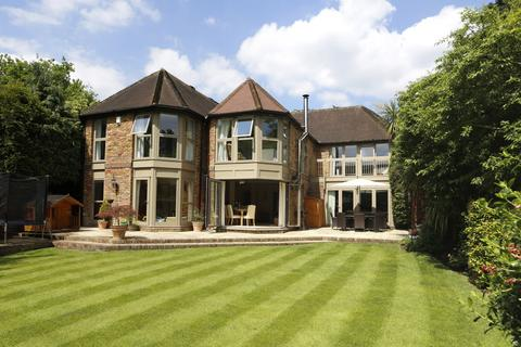 5 bedroom house to rent - Eversley Park, Wimbledon, London, SW19