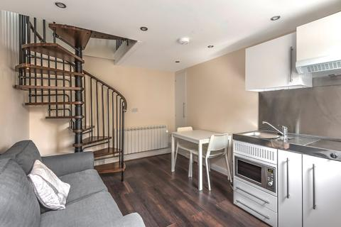1 bedroom maisonette to rent - Botley Road, Oxford, OX2