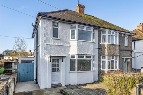 3 bedroom semi-detached house for sale - Marston Road, Marston, Oxford, OX3