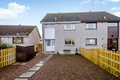 3 bedroom semi-detached house for sale - Law View, Preston, Duns, Berwickshire