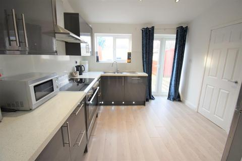 3 bedroom end of terrace house for sale - Lydbrook Road, Middlesbrough, TS5 4NR