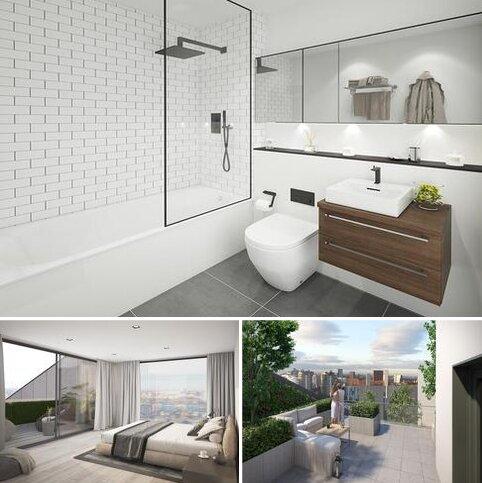 2 bedroom apartment for sale - Graphene 1.04, at Graphene House, Uptown Riverside, Springfield Lane M3