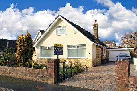 4 bedroom detached house for sale - Kilfield Road, Bishopston, Swansea, City & County Of Swansea. SA3 3DL