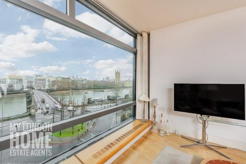 3 bedroom apartment for sale - Parliament View, 1 Albert Embankment, London, SE1