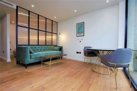 House to rent - Emery Way, Wapping, E1W