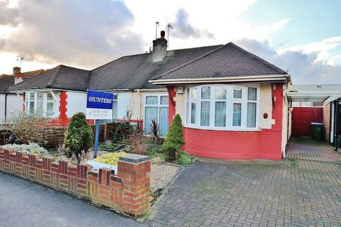 2 bedroom bungalow for sale - Bedonwell Road, Bexleyheath, Kent, DA7 5PS