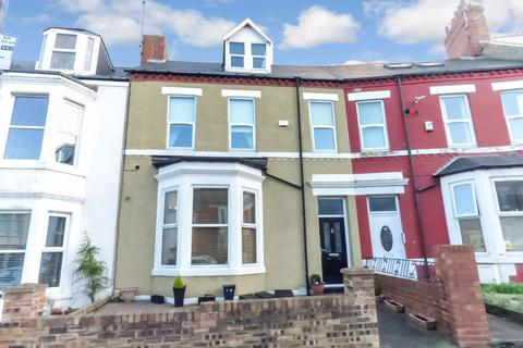 3 bedroom flat for sale - North Parade, Whitley Bay, Tyne and Wear, NE26 1NX