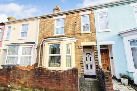 3 bedroom terraced house for sale - Westbourne Road, Bedford