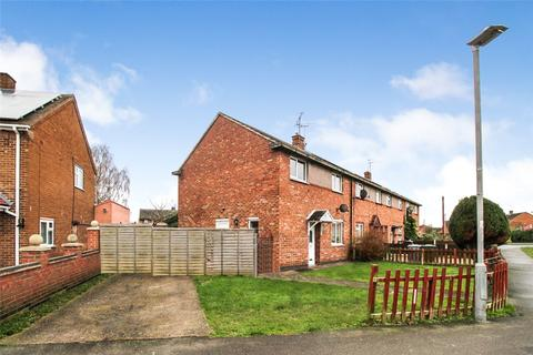 3 bedroom end of terrace house for sale - Bailey Road, Newark, Nottinghamshire, NG24