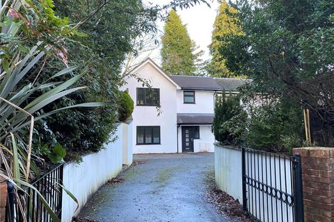 2 bedroom end of terrace house for sale - Benellen Road, Talbot Woods, Bournemouth, Dorset, BH4
