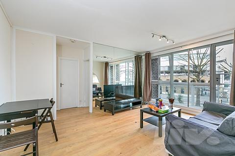 1 bedroom flat for sale - Lords View, St. Johns Wood Road, St John's Wood, NW8