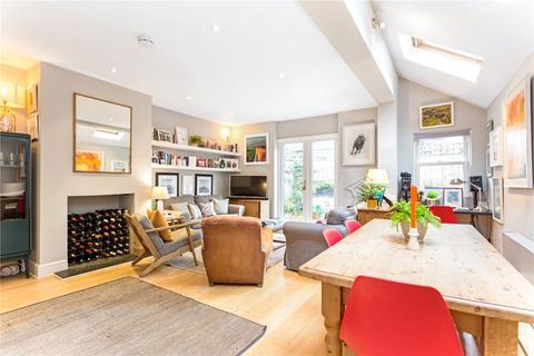 2 bedroom house for sale - Ormiston Grove, London, W12