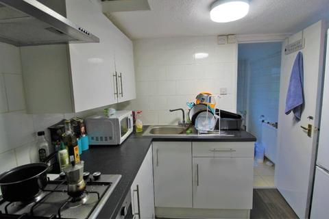 3 bedroom terraced house to rent - New England Road, , Brighton, BN1 3TU