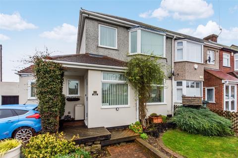 3 bedroom end of terrace house for sale - Oaklands Road, Dartford, Kent, DA2 6NH
