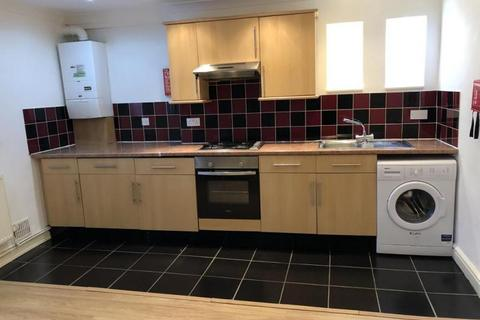 1 bedroom flat to rent - Richmond Road, Cathays,  Cardiff