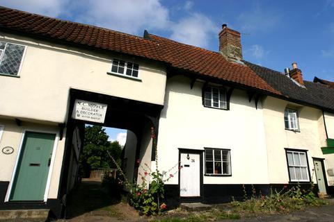 1 bedroom cottage for sale - Debenham
