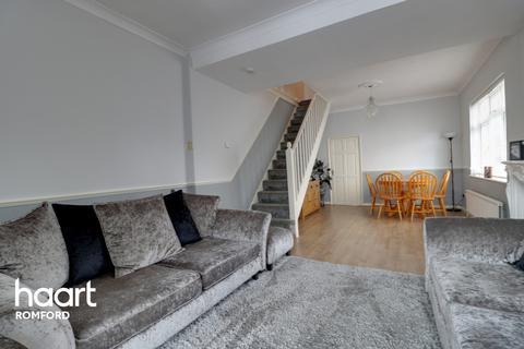 3 bedroom semi-detached house for sale - Marlborough Road, Romford