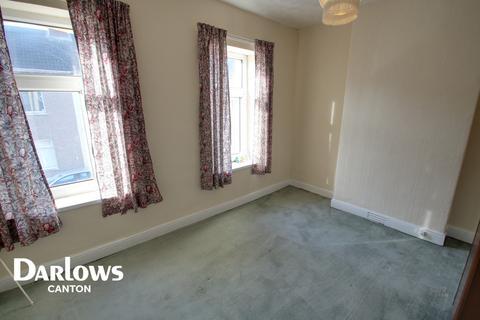 2 bedroom terraced house for sale - Devon Street, Cardiff