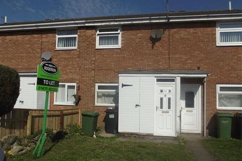 2 bedroom flat to rent - Blenheim Drive, Bedlington