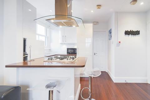 1 bedroom apartment to rent - Talbot Road, London, W2
