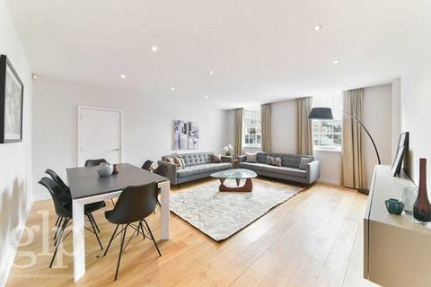 3 bedroom apartment for sale - Radnor Place, Hyde Park, W2