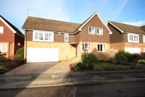 4 bedroom detached house for sale - Cleveland Close, Maidenhead