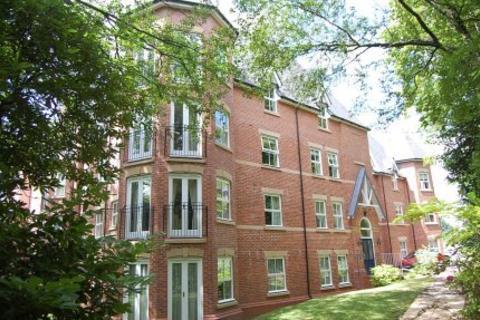 2 bedroom apartment for sale - Ellesmere House, Sandwich Road, Ellesmere Park, Eccles Manchester M30