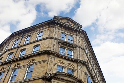 2 bedroom apartment to rent - The Lofts, Pennine House, BD1