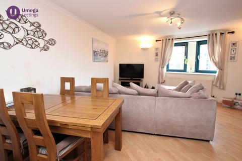 2 bedroom flat to rent - Ocean Drive, The Shore, Edinburgh, EH6 6JL
