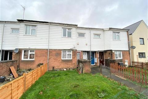 1 bedroom ground floor maisonette for sale - Burns Close, Hayes, Middlesex, UB4 0EJ