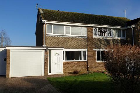 3 bedroom semi-detached house to rent - Waylands, Cricklade