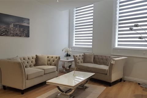 2 bedroom apartment to rent - 39-45 Well Street Bradford BD1