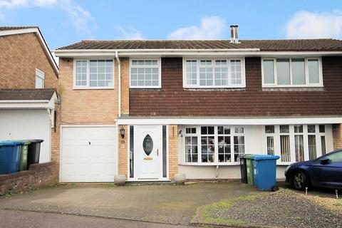 4 bedroom semi-detached house for sale - Curlew, Wilnecote, Tamworth, B77 5PL