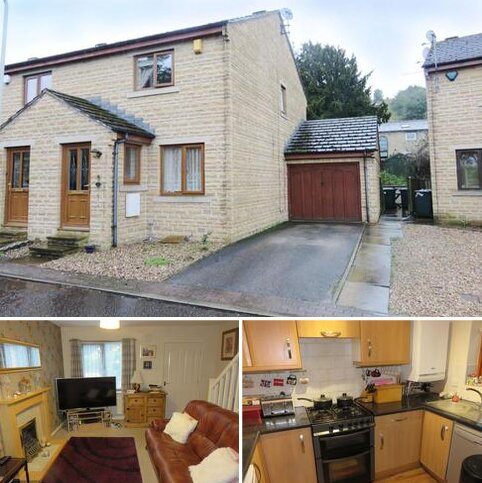 2 bedroom townhouse for sale - The Shroggs , Steeton  BD20