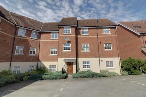 2 bedroom apartment to rent - Kittiwake Court, Stowmarket IP14