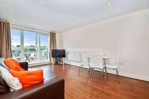 2 bedroom apartment to rent - Napier House, Acton, W3 7FL