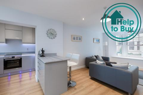 2 bedroom flat for sale - Upper Hamilton Road, Brighton, East Sussex, BN1