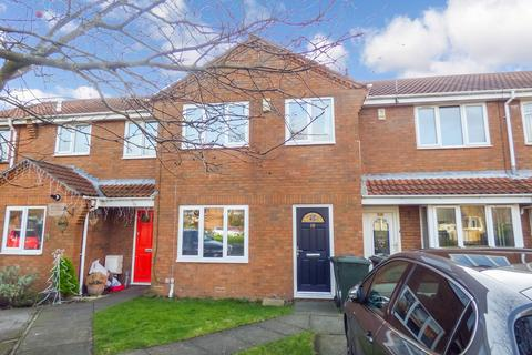 3 bedroom terraced house for sale - Northumbrian Way, North Shields, Tyne and Wear, NE29 6XQ