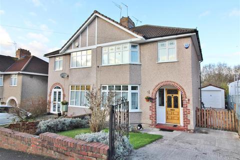 3 bedroom semi-detached house for sale - Everest Road, Bristol, BS16 2BZ