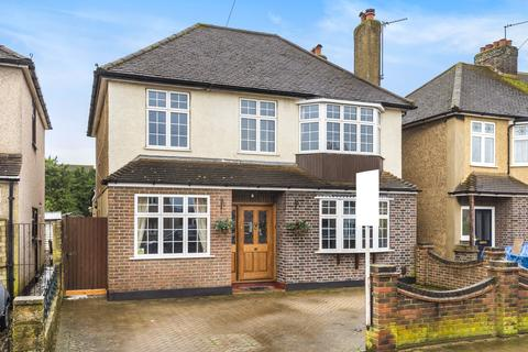 4 bedroom detached house for sale - Lower Gravel Road Bromley BR2