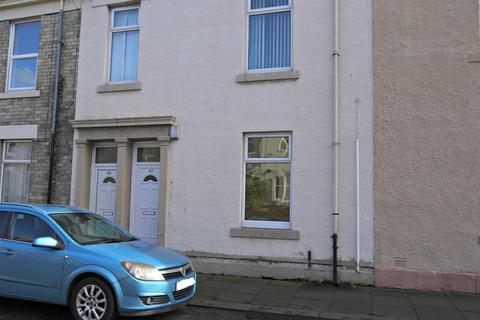 2 bedroom ground floor flat to rent - Jackson Street, North Shields