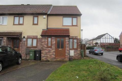 2 bedroom end of terrace house for sale - Traherne Drive, The Drope, Cardiff. CF5