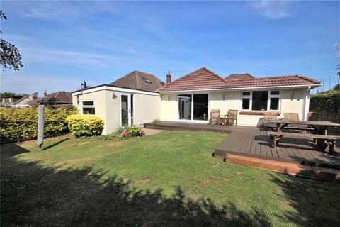 4 bedroom bungalow for sale - Ivor Road, Corfe Mullen, Wimborne, BH21