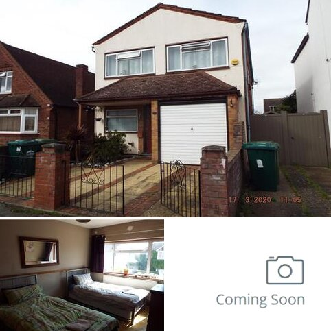 3 bedroom house share to rent - Warwick Rd, Ashford TW15
