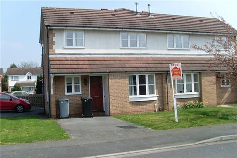 2 bedroom terraced house to rent - LILACWOOD DRIVE